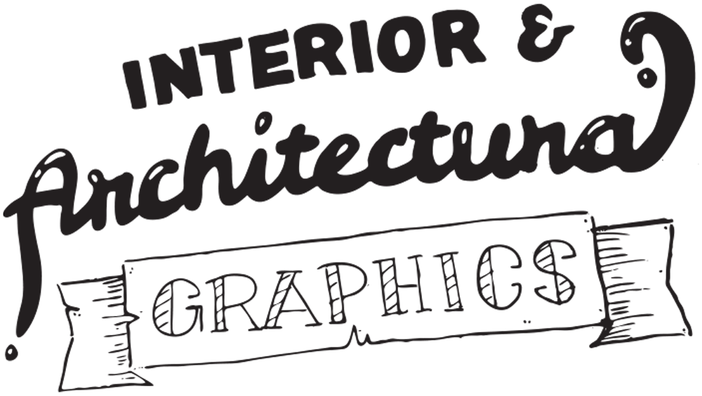 Interior & Architectural Graphics