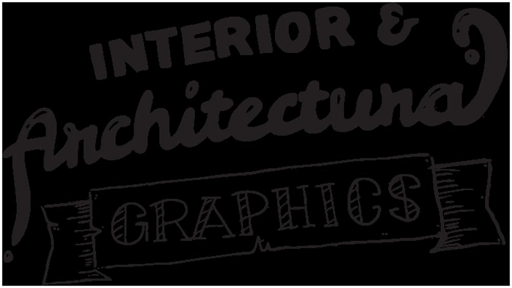 Interior & Architectural Graphics