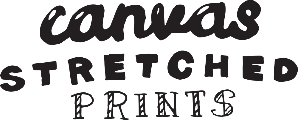 Canvas Stretched Prints