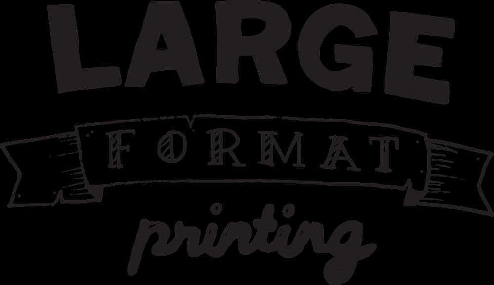 Super Large Format Printing