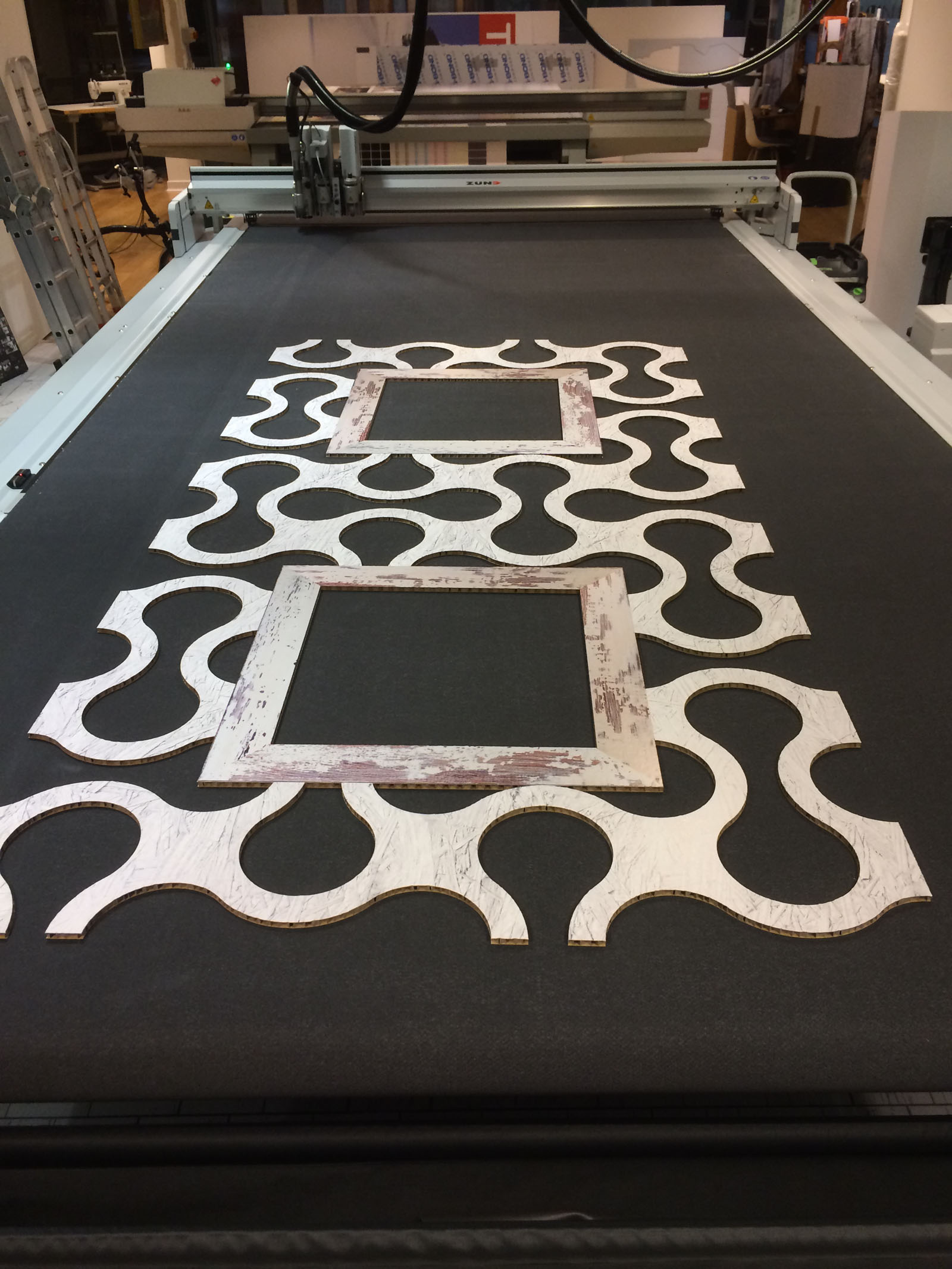CNC Routing and Cutting | Onward Display