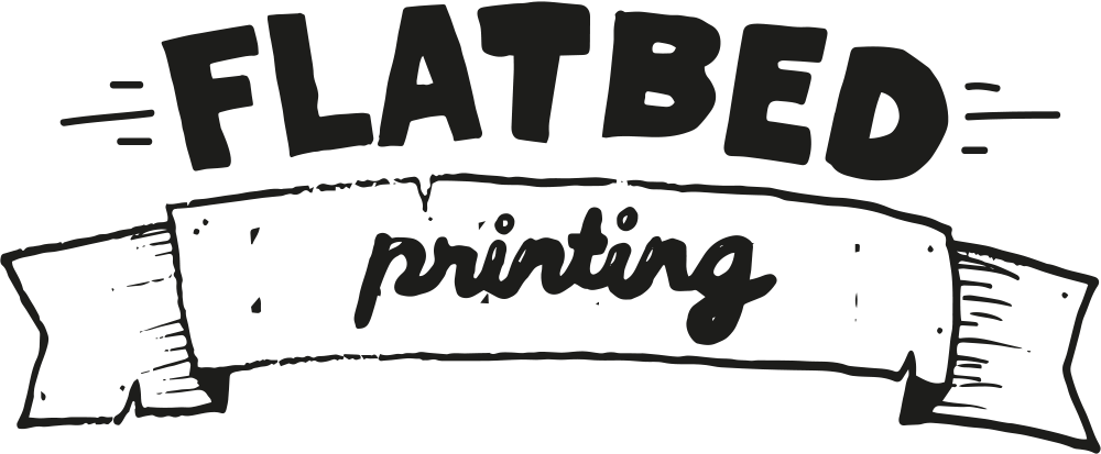 Flatbed Printing London
