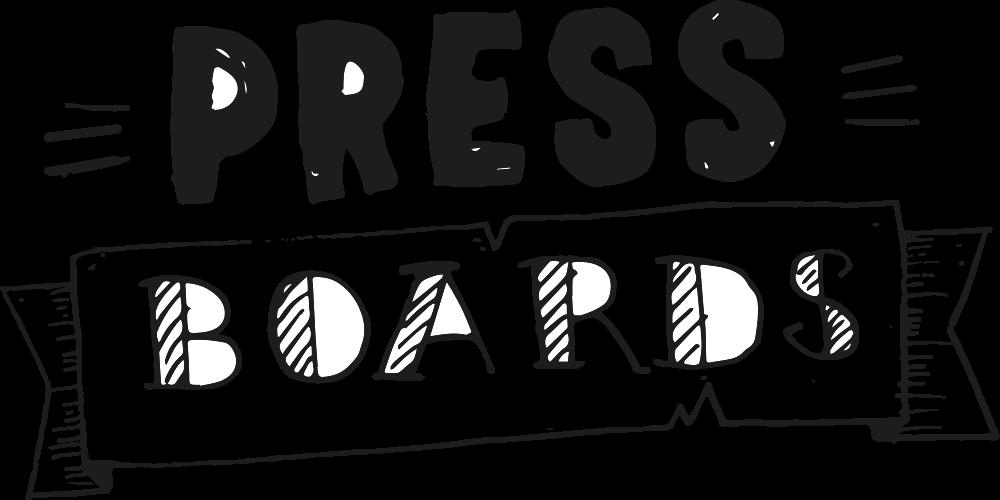 Press Boards